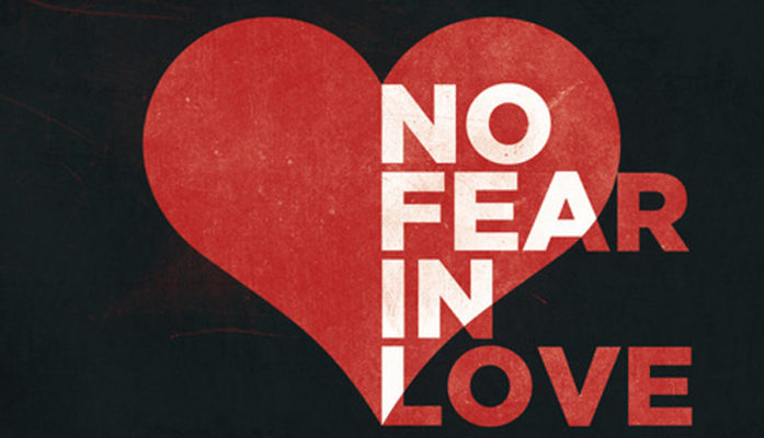 No More Fearing Love